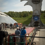 "Falkirk Wheel • <a style=""font-size:0.8em;"" href=""http://www.flickr.com/photos/139497134@N03/41488955665/"" target=""_blank"">View on Flickr</a>"