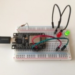 """NodeMCU • <a style=""""font-size:0.8em;"""" href=""""http://www.flickr.com/photos/139497134@N03/39713084461/"""" target=""""_blank"""">View on Flickr</a>"""