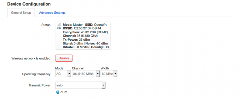 How to install OpenWrt on the Linksys WRT1900ACS Wireless ...