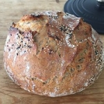 "Homemade Bread • <a style=""font-size:0.8em;"" href=""http://www.flickr.com/photos/139497134@N03/39678939262/"" target=""_blank"">View on Flickr</a>"