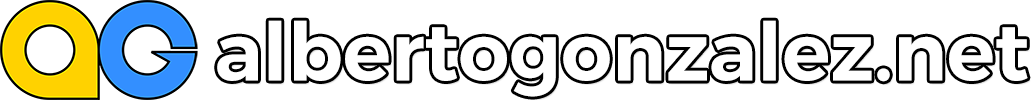 albertogonzalez.net